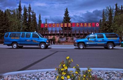 King Alaska Cab - Fairbanks, AK