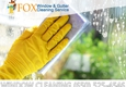 Fox Window & Gutter Cleaning Services - San Bruno, CA