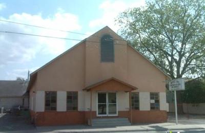 West End Church Of God In Christ - San Antonio, TX