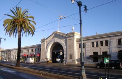 Isis Imports - San Francisco, CA