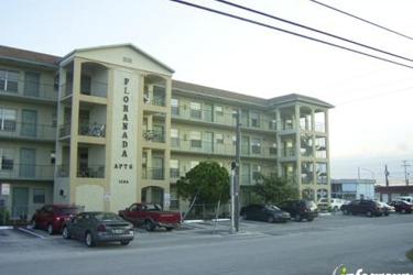 Floranada Apartments