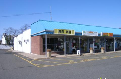 Mei-Mei Chinese Take-Out Restaurant - Somerset, NJ
