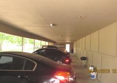 Greenbriar Apartments - El Campo, TX