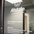 Arrow Dickerson: Allstate Insurance