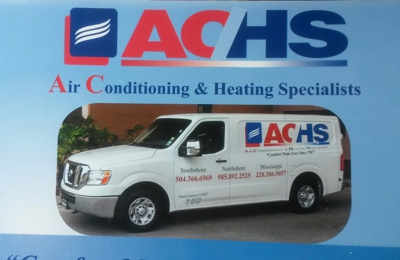 Air Conditioning & Heating Specialists - Covington, LA