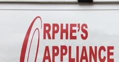 Orphe's Appliance Repair