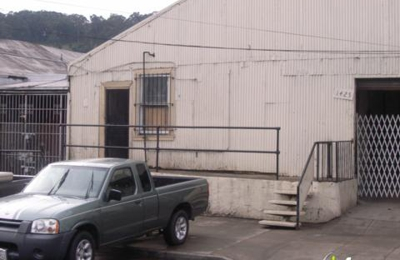Olympic Iron Works - San Francisco, CA
