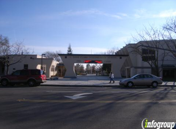 Clark Intermediate - Clovis, CA
