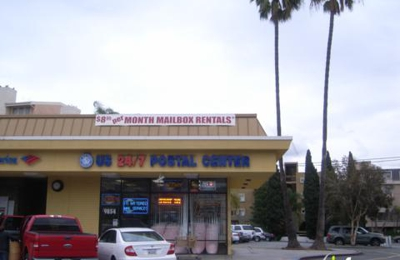 MRE Enterprises - Los Angeles, CA