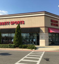 Hibbett Sports - Macon, GA