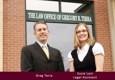 The Law Office of Gregory R Terra - Georgetown, TX