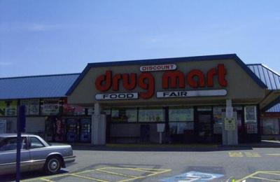 Discount Drug Mart - Wadsworth, OH