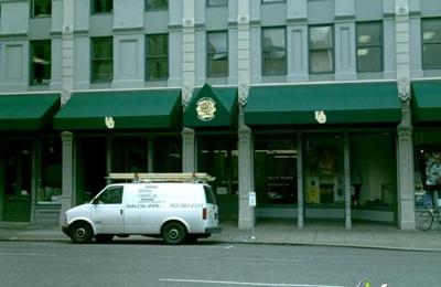 Chase & Weil LLP - Portland, OR