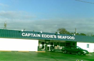Captain Eddie S Family Seafood Restaurant 107 Colonia Ln E Nokomis Fl 34275 Yp Com