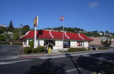 McDonald's - San Carlos, CA