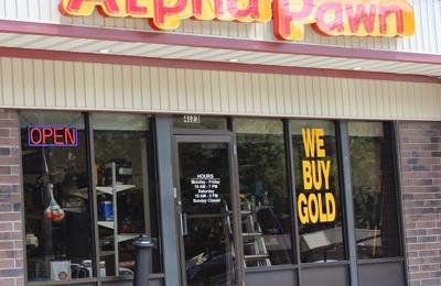 Alpha Pawn Shop Kansas City - Kansas City, MO