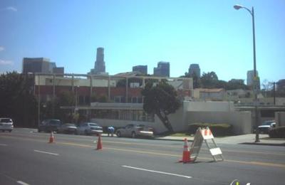 LA County Bldg & Construction Trade - Los Angeles, CA