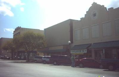 Axis Tattoo - Corpus Christi, TX