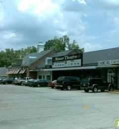 Regal Cinemas Manor Twin - Charlotte, NC