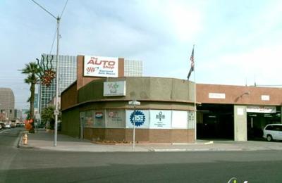 The Auto Shop - Phoenix, AZ