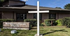 Immanuel Lutheran Church - Saratoga, CA