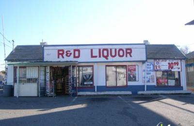 Rnd Liquor - San Jose, CA