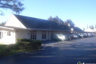 Granada Hills Baptist Church
