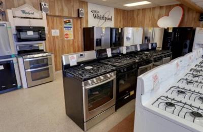 Le Bon Appliances - Palmdale, CA