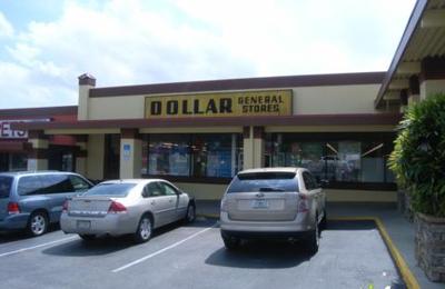 Dollar General - Clermont, FL