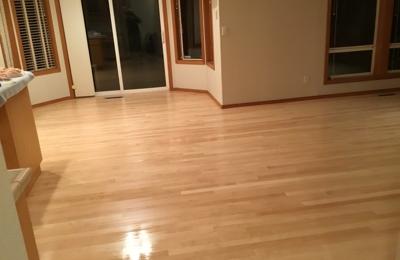 Harrison Hardwood Floors - Scappoose, OR