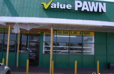 Value Pawn & Jewelry - Hollywood, FL