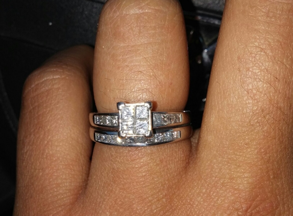 Old Town Jewelry and Loan Co - Albuquerque, NM. I trust them with my baby!!