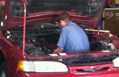 Frank's Automotive Repair - West Chicago, IL