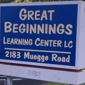 Great Beginnings Learning Center - Saint Charles, MO
