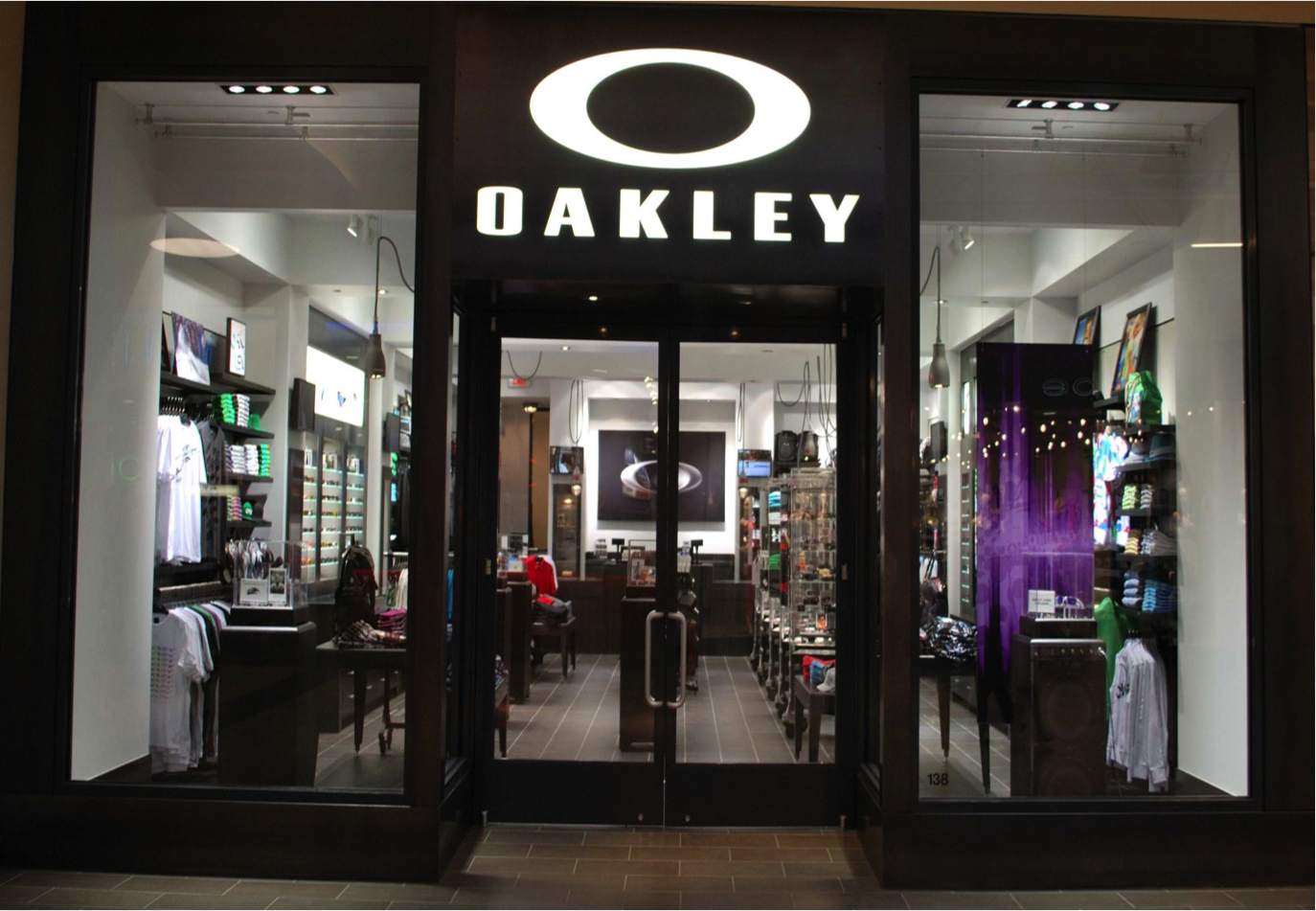oakley store germany