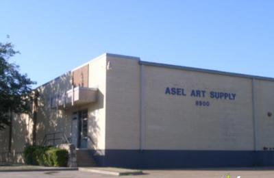 Asel Art Supply - Dallas, TX
