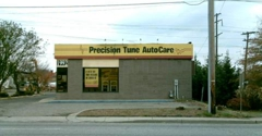 Precision Tune Auto Care - Annapolis, MD