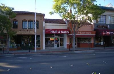 Miss Bess Coiffures - San Mateo, CA