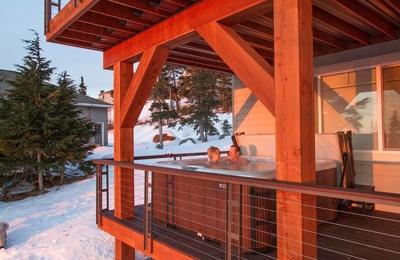Treeline Construction - Anchorage, AK