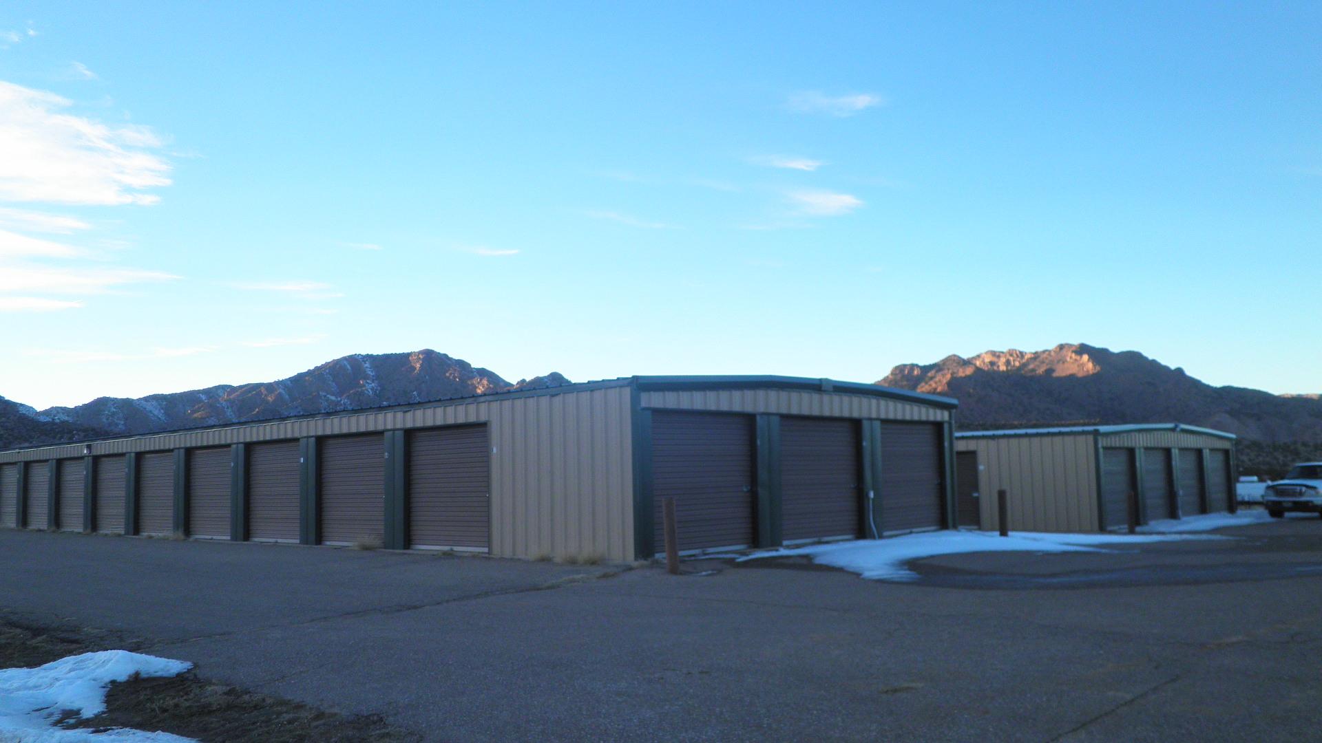 Dawson Ranch Rv Mini Storage 1730 Mariposa Rd Canon City Co 81212 Yp