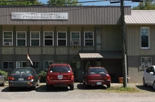 19 Burnsville School Rd., Burnsville, NC 28714
