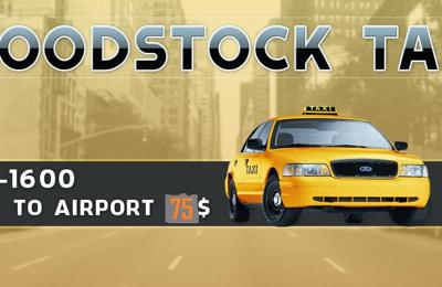 AAA Taxi Services - Atlanta, GA