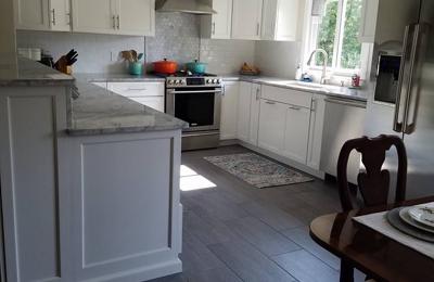 Confreda S Kitchen Concepts   East Greenwich, RI