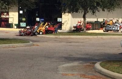 Grand Rental Station - Edgewater, FL