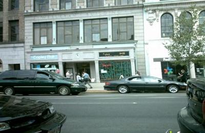 Abraham Properties Inc - Boston, MA
