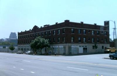 Lincoln Hotel - Saint Louis, MO
