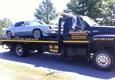 Ricochet's Auto Salvage & Towing - Rose Bud, AR