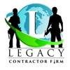 Legacy Contractor Firm