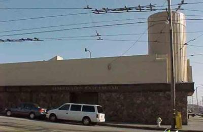 Congregation B'nai Emunah - San Francisco, CA