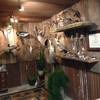 Deer Feathers Taxidermy Wildlife Art and Custom Game Processing